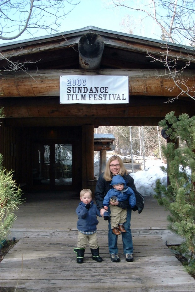 Sundance Film Fesitval