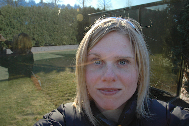 Me, the Mommy Blogger Beth a.k.a CrazyUs.com