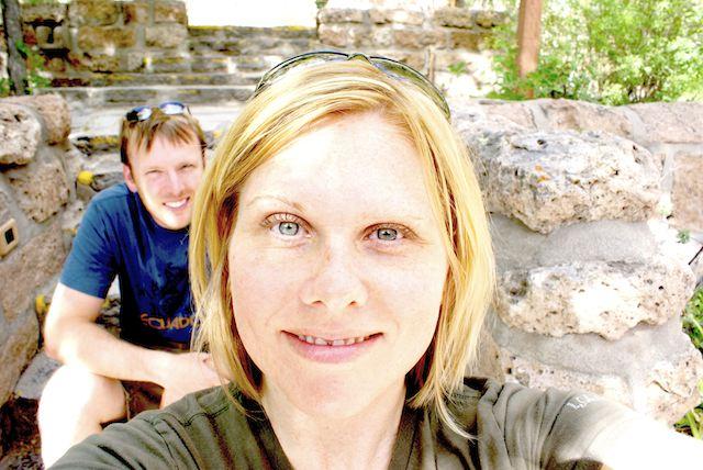 Us. Sante Fe, NM, 2008