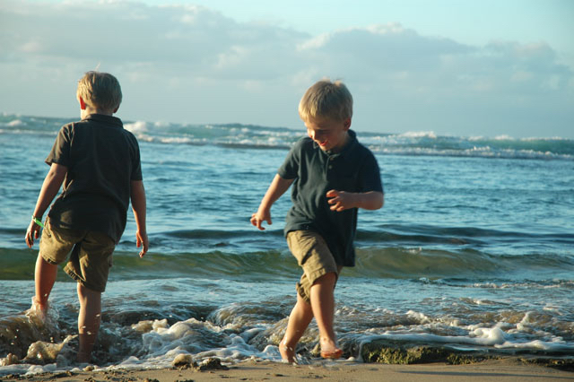 Kauai 2007