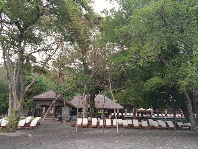 Prieta Beach Club, Costa Rica