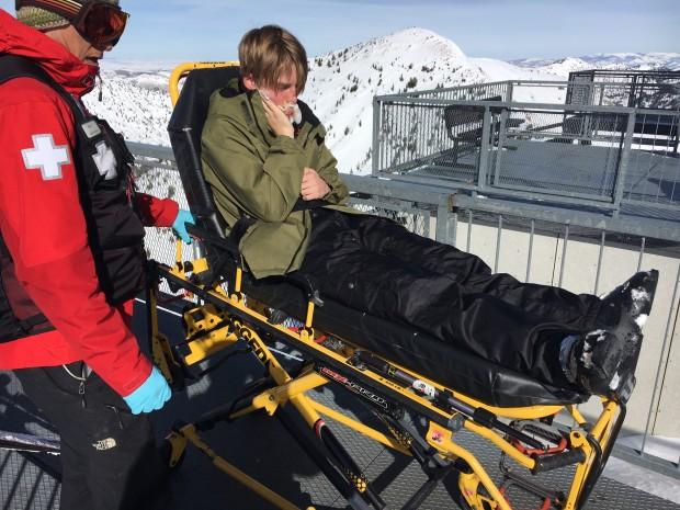 Snowbird Ski Resort, Park City, Utah